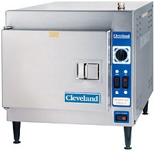 Cleveland Range Steam Cooking Equipment Manufacturer