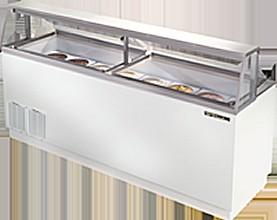 True Door Refrigerators Door Freezers Heated Cabinets