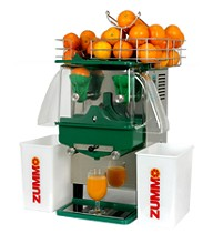 zummo juice machine